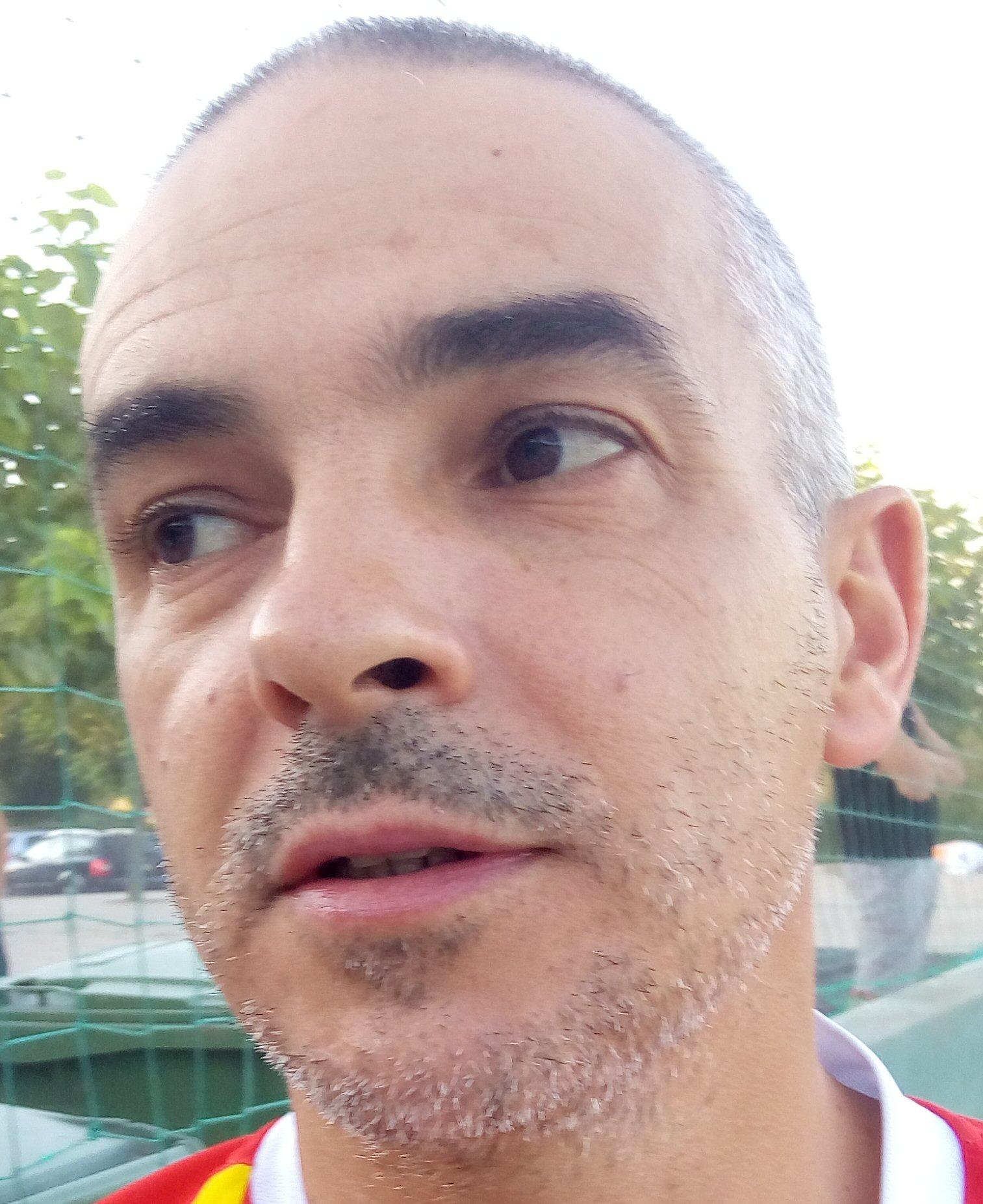 PAULO JORGE MOURA DE SOUSA
