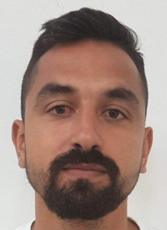 FÁBIO MIGUEL FERNANDES MATEUS