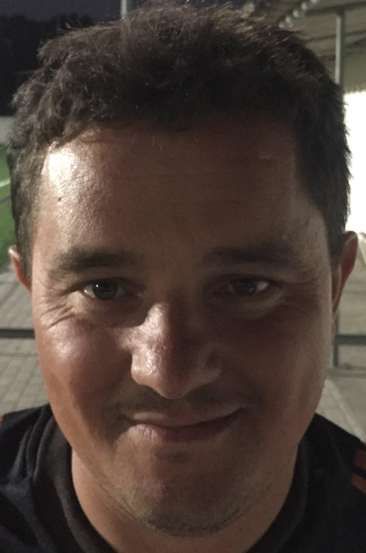 JOSÉ PATRICIO RIBEIRO FERREIRA