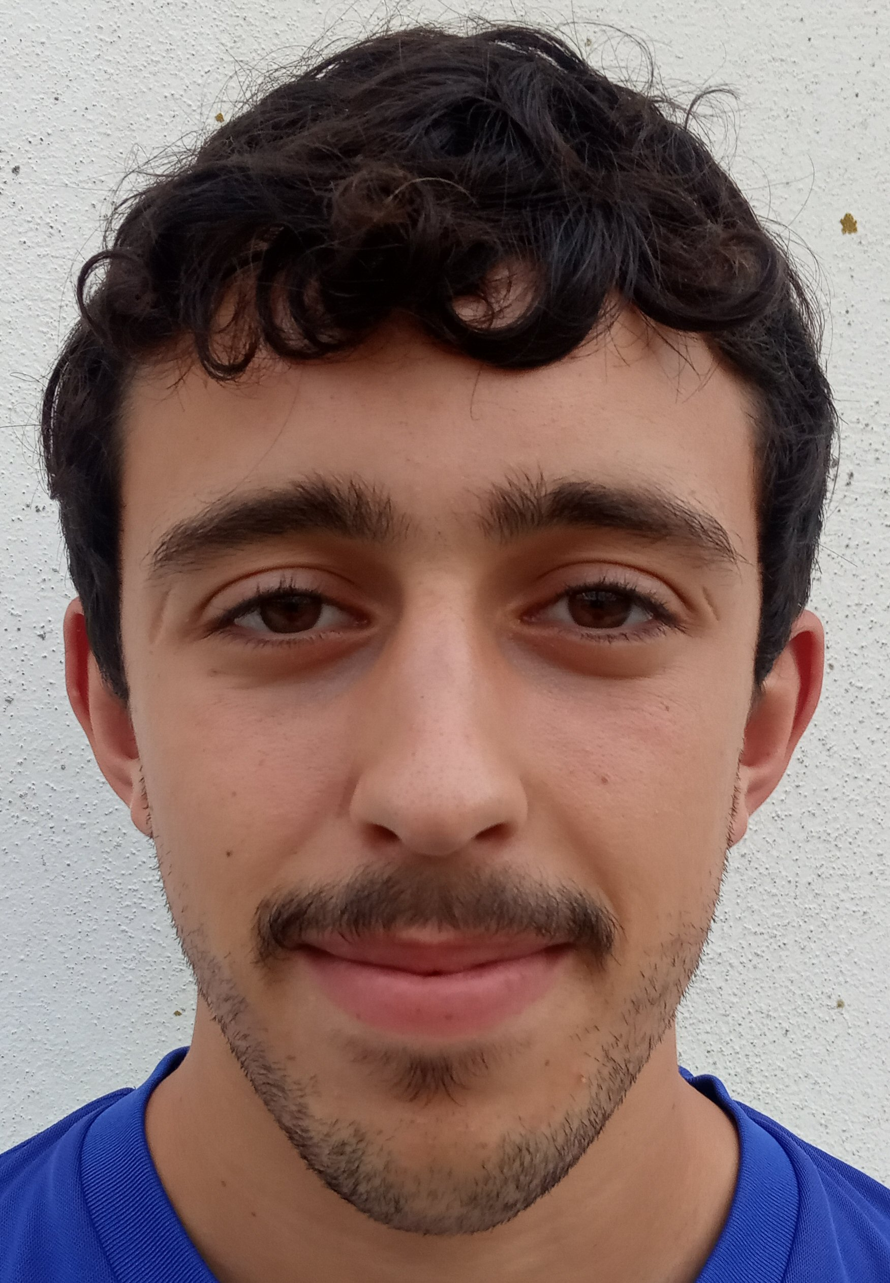 JOÃO PAULO DE JESUS RIBEIRO