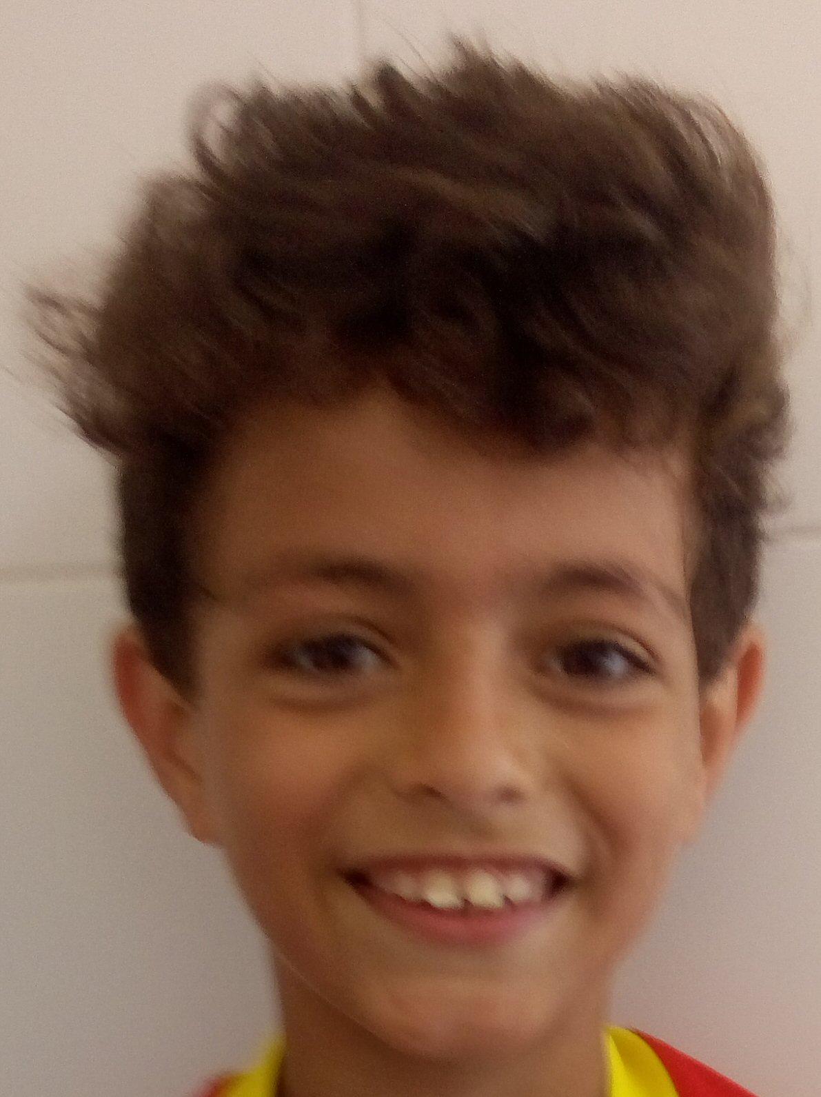 SIMÃO PEDRO FONSECA XAVIER