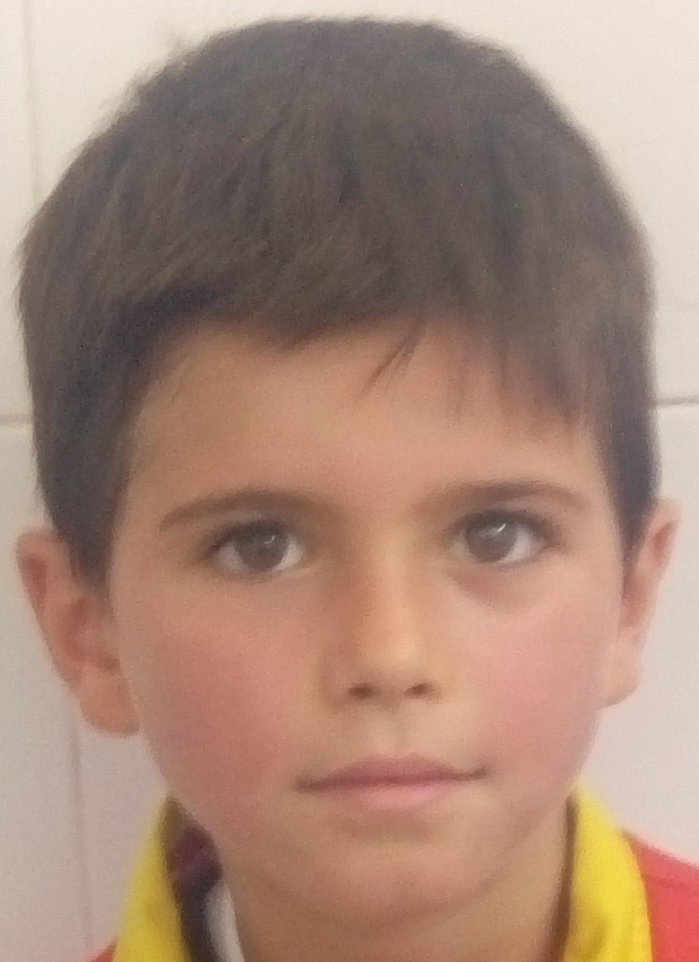 TOMÁS MIGUEL DA CRUZ GONÇALVES