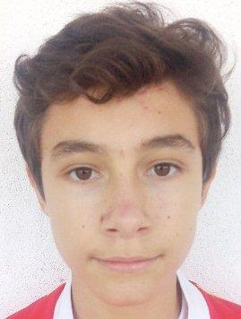 TIAGO MANUEL DE SOUSA  FURTADO