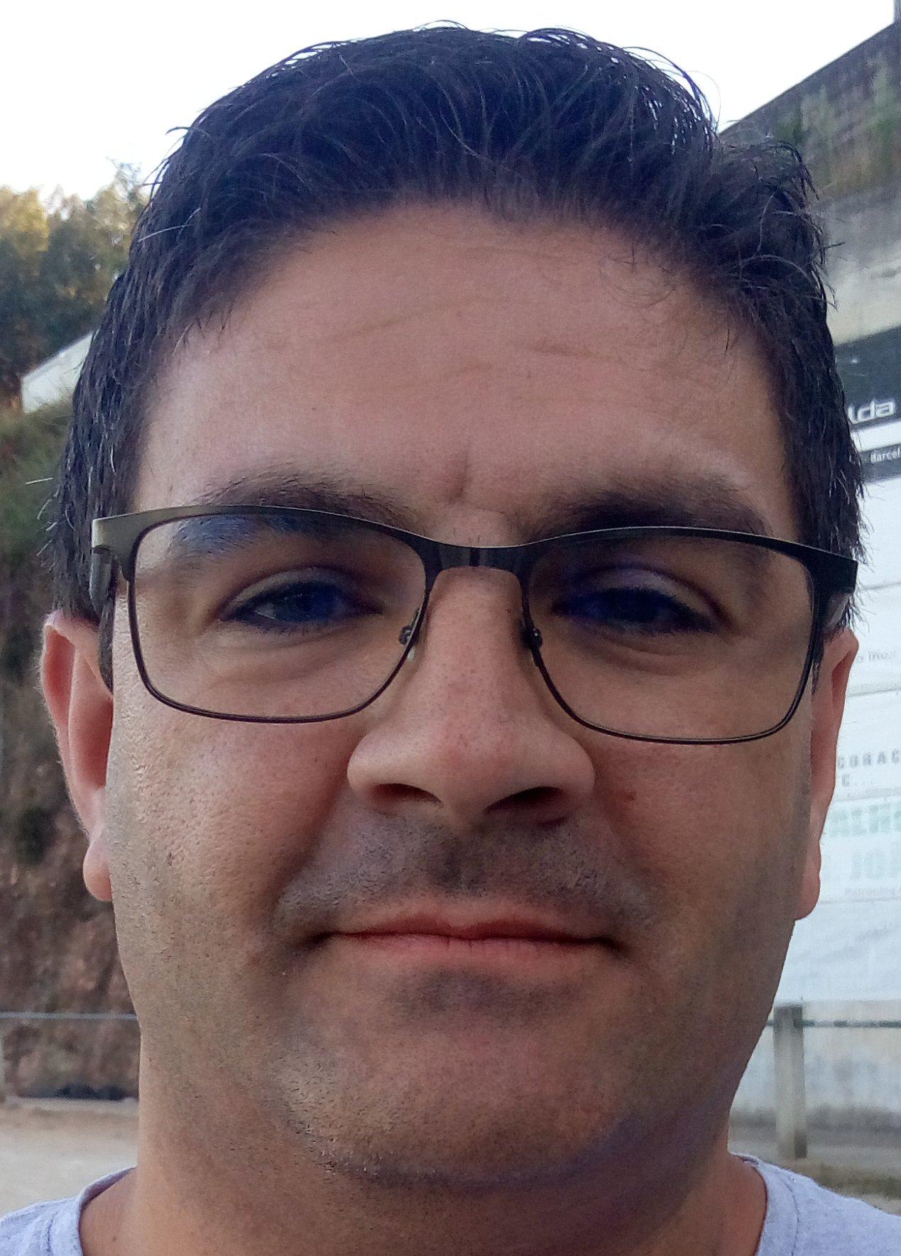 JOSÉ CARLOS SILVA CARVALHO